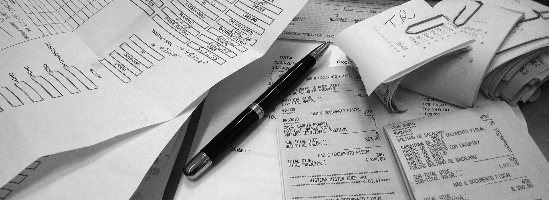 Área fiscal contable